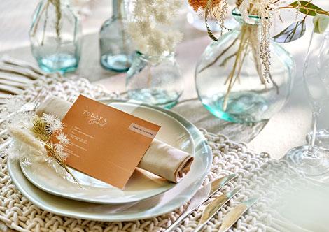 結婚式の準備について