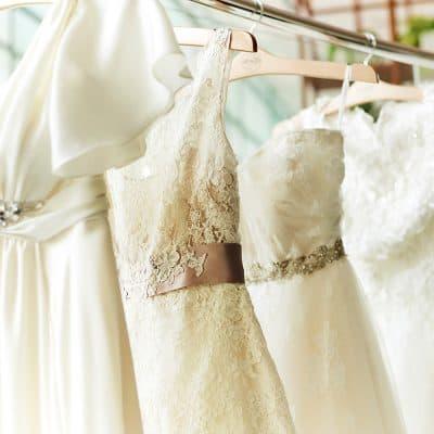 ドレス・アイテムのフォトギャラリー