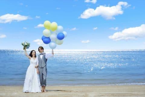 ◆最大4大特典◆少人数&家族婚プラン