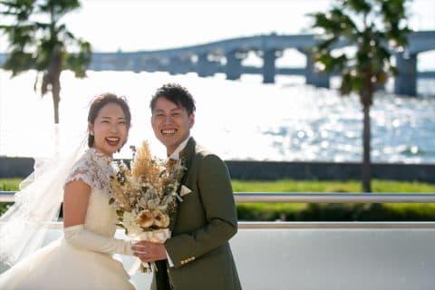 みんなが楽しめる結婚式