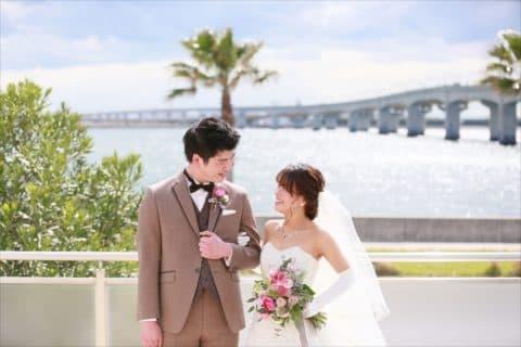 みんなで創る結婚式~たくさんの皆様のおかげです~